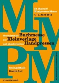 (c) Mainzer Minipressen-Messe